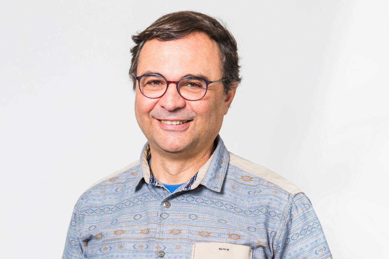 Alberto Sinigallia Presidente