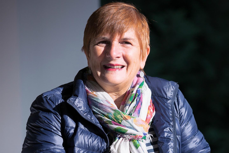 Costantina Regazzo Direttore dei Servizi