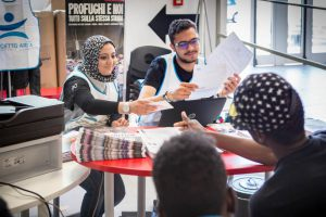 Accoglienza-profughi-Hub-Sammartini