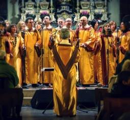 Concerto Gospel, il biglietto è una coperta