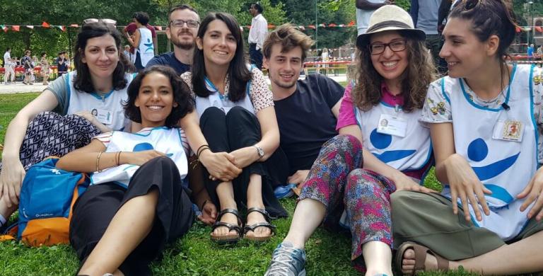 Servizio Civile in Progetto Arca, selezionati 7 volontari