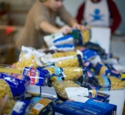 A Bacoli il Social Market del dono per famiglie in difficoltà