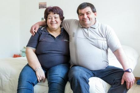 """""""Insieme ci proteggiamo."""" La storia di Antonella e Raffaele"""
