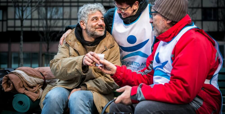 Un anno di impegno, Progetto Arca presenta il Bilancio Sociale