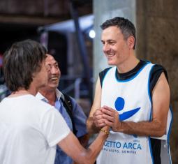 Francesco e Claudio, storia di un'amicizia nata in Unità di strada