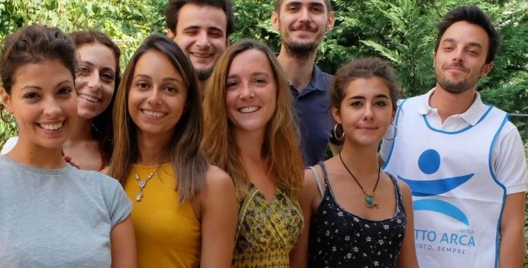 Servizio Civile, otto posti in Progetto Arca. Candidati ora!