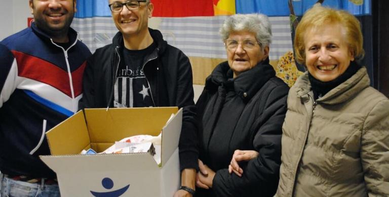 La forza della rete. A Torino un nuovo progetto di aiuto alle famiglie